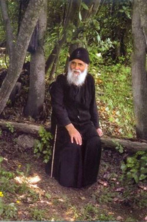 Στο αγιολόγιο της Ορθόδοξης Εκκλησίας ο μακαριστός Παΐσιος