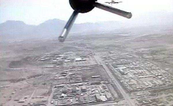 Ρομποτικά αεροσκάφη θα χρησιμοποιεί το CNN για την επικαιρότητα