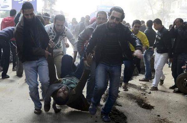 Αίγυπτος: 2 νεκροί στην Ταχρίρ μετά την αθώωση Μουμπάρακ