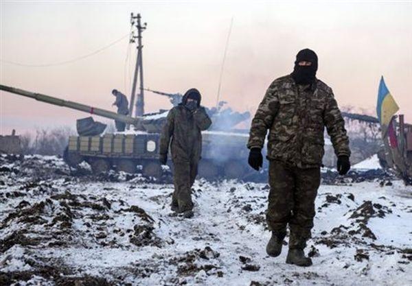 ΝΑΤΟ σε Μόσχα: Μην υποστηρίζετε τους αυτονομιστές στην Ουκρανία