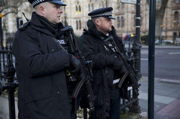 Γαλλία: Επιχείρηση καταστολής της εξύμνησης της τρομοκρατίας