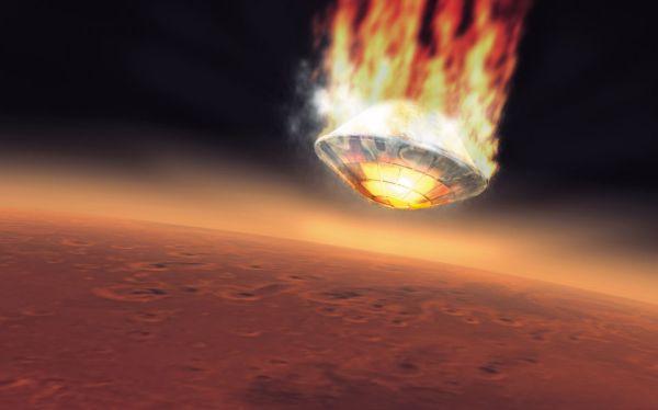 Βρήκαν χαμένο διαστημόπλοιο 11 χρόνια μετά;