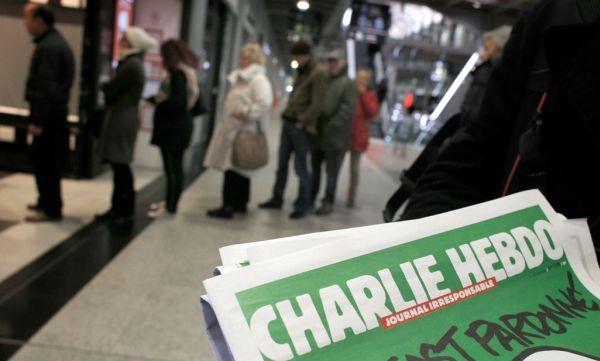 Για 1.900€ πωλείται στο eBay το εξαντλημένο τεύχος του Charlie Hebdo