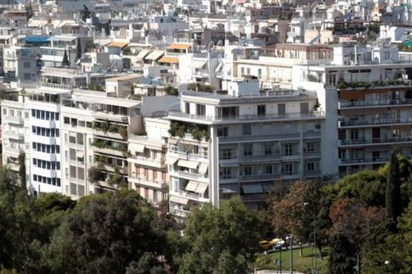 ΝΔ: Ο ΣΥΡΙΖΑ θα καταστρέψει τη μεσαία τάξη με τον φόρο ακινήτων