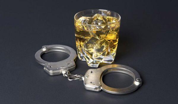 Τροχαίο στο Βόλο υπό την επήρεια αλκοόλ