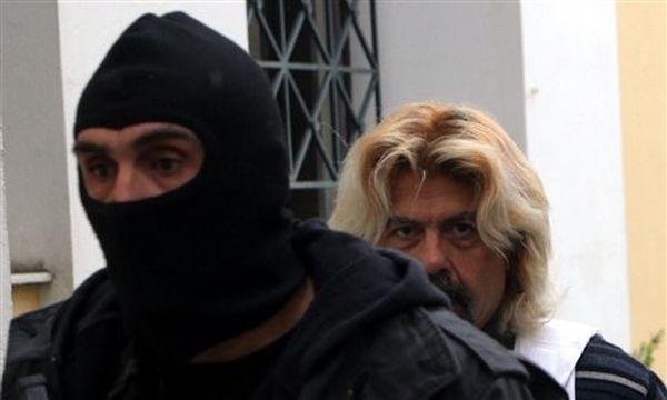Το Σάββατο η απολογία των δύο κρατουμένων για την υπόθεση Ξηρού
