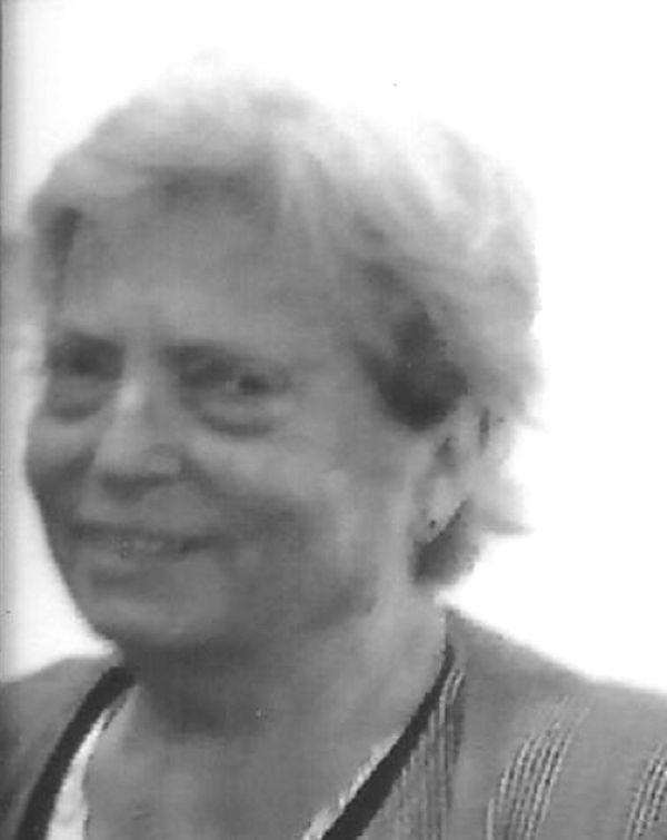 40ήμερο μνημόσυνο ΚΩΝΣΤΑΝΤΙΝΑΣ (ΝΤΙΝΑΣ) ΧΙΝΤΙΠΑΤΟΛΓΛΟΥ