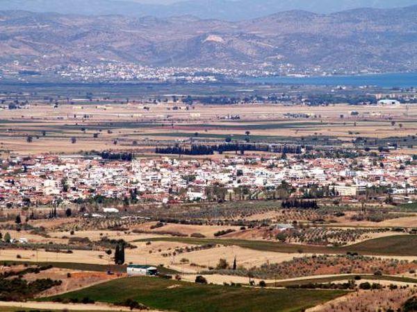 Ανάδειξη επιτροπών Δήμου Αλμυρού