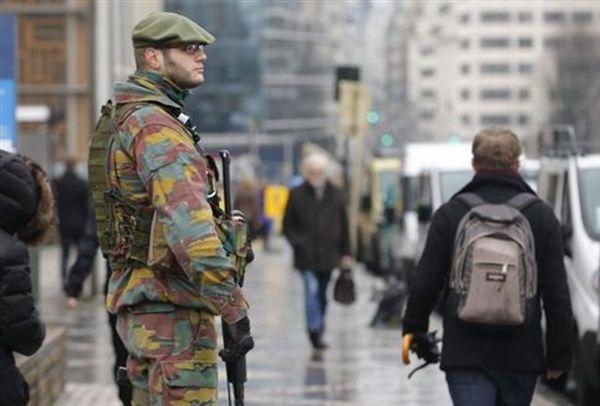 Η ΕΕ καλεί σε διεθνή συνεργασία για την αντιμετώπιση της τρομοκρατίας