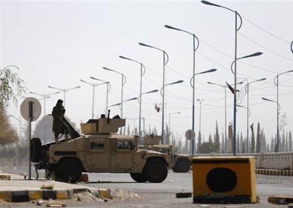 Απόπειρα πραξικοπήματος κατά του προέδρου της Υεμένης