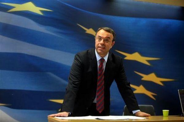 Σταϊκούρας: Σχεδόν βέβαιο ότι δεν θα αποκλειστεί η Ελλάδα από το QE