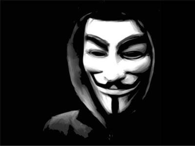 «Έφαγε» 63 μήνες για την υποστήριξή του στους «Anonymous»