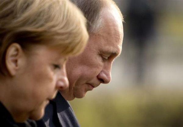 Πρόταση Βερολίνου προς Πούτιν για ζώνη εμπορίου έναντι ουκρανικής λύσης
