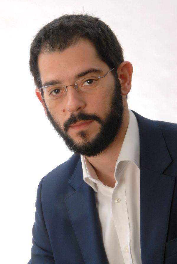 Βαγγέλης Γεωργακόπουλος: «Προέχει η προκοπή του τόπου»