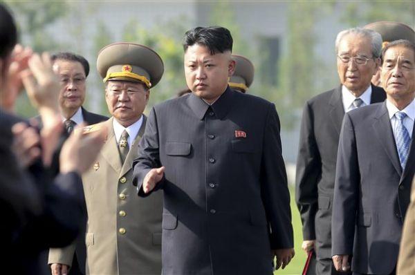 Μόσχα: Θετική ανταπόκριση από Β. Κορέα στην πρόσκληση σε Γιονγκ-Ουν