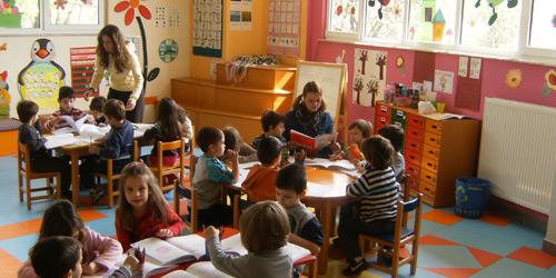 Αλμυρός: Προσλήψεις στον Παιδικό Σταθμό