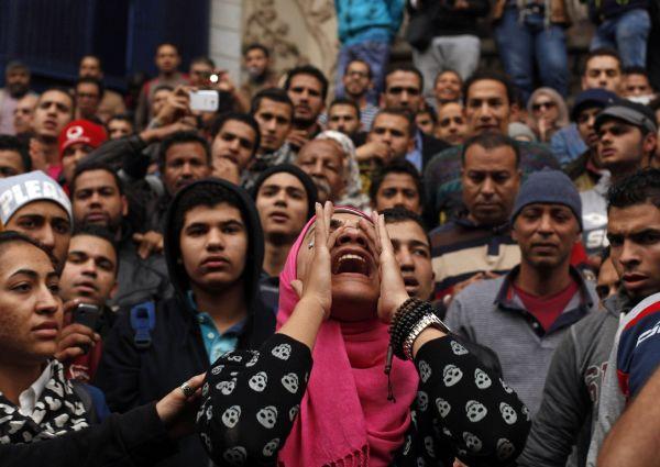 Αίγυπτος: Στους 17 οι νεκροί των διαδηλώσεων