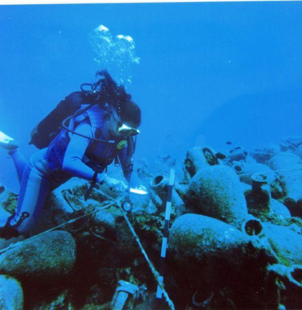 Υποβρύχια Μουσεία στη Μαγνησία