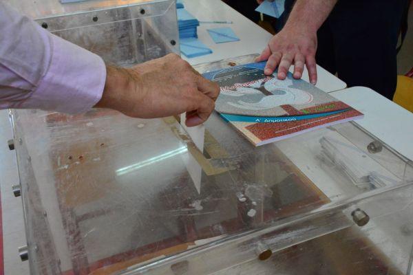 Ποιοι εκλέγονται σε Λάρισα, Τρίκαλα, Καρδίτσα