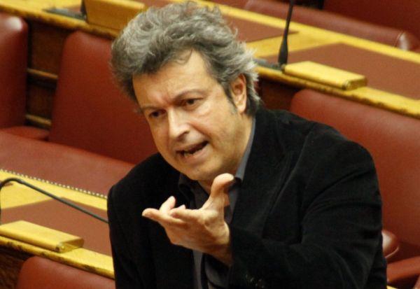 Αποσύρεται από την πολιτική ο Τατσόπουλος