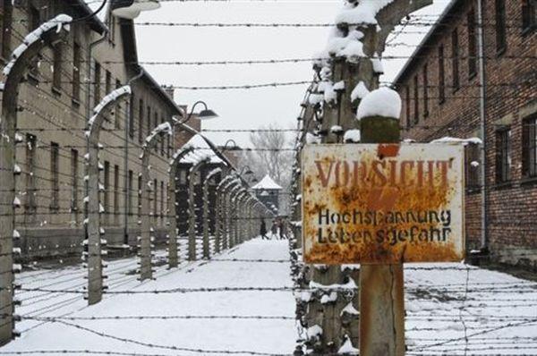 70ή επέτειος απελευθέρωσης του Άουσβιτς