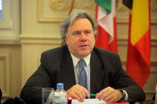 Ευρωβουλευτής ο Στ.Κούλογλου μετά την υπουργοποίηση του Γ.Κατρούγκαλου