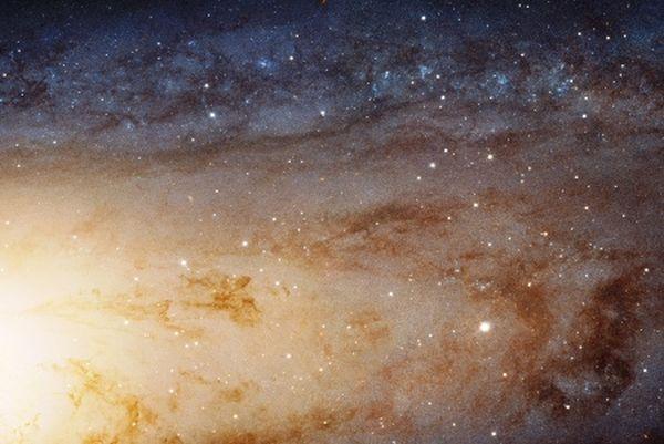 Βίντεο αποτυπώνει πόσο αχανές είναι το Σύμπαν