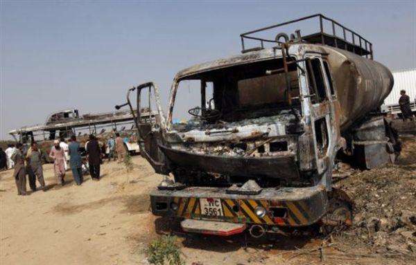 Πακιστάν: Τουλάχιστον 76 νεκροί Ταλιμπάν σε αεροπορικές επιδρομές