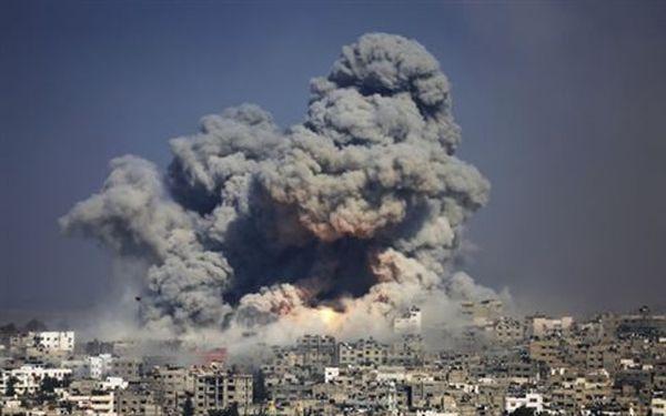 «Συνειδητά» τα πλήγματα του Ισραήλ σε σπίτια αμάχων στη Γάζα, λέει ΜΚΟ