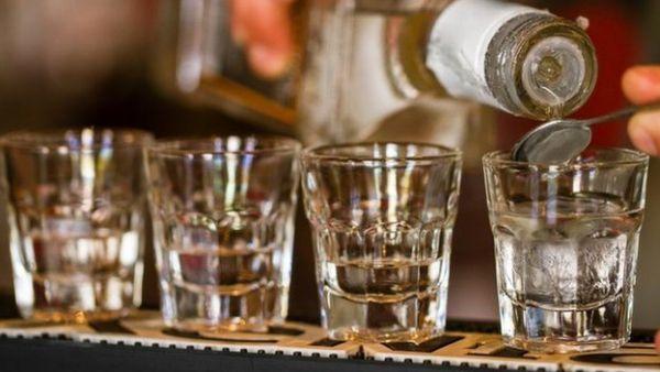 Πόσο χρήσιμη είναι η αποχή από το αλκοόλ έστω και για μία ημέρα