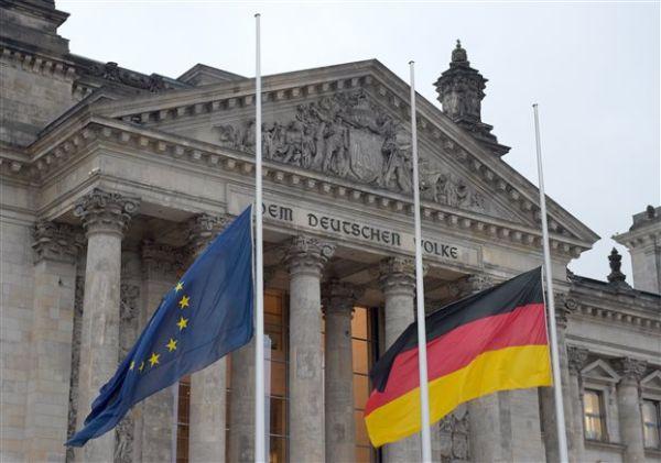 Βερολίνο: Κανείς δεν θέλει νέες κυρώσεις - Η Ρωσία να τηρήσει τις συμφωνίες
