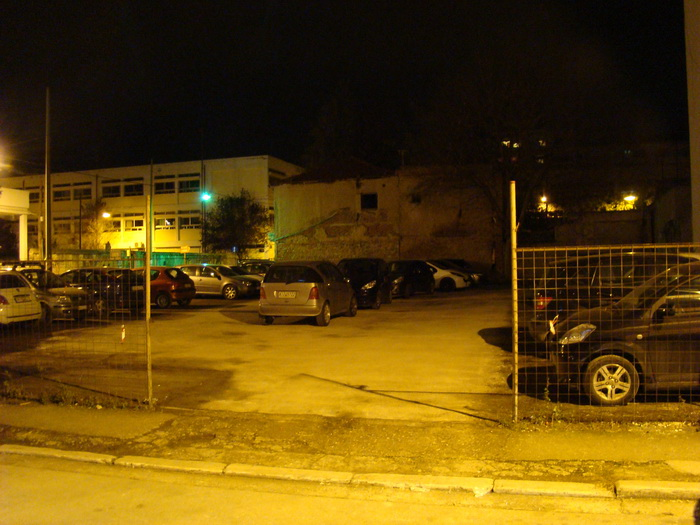 Εταιρεία μίσθωσε το πάρκινγκ της Ογλ