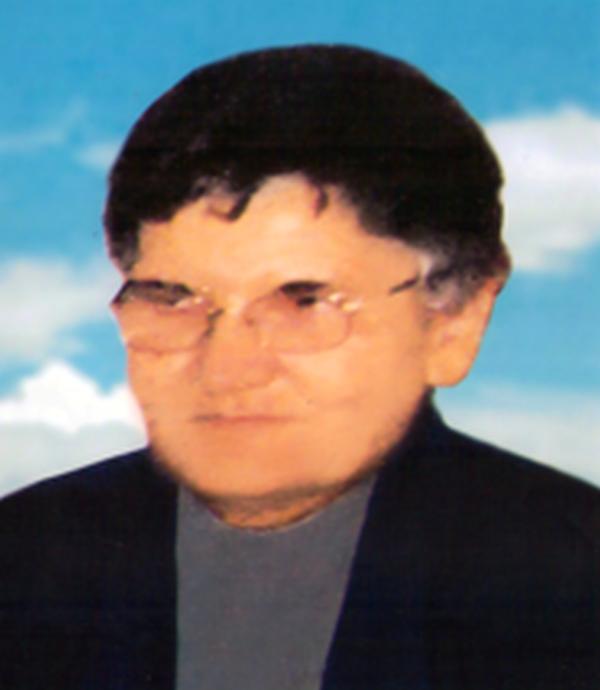 40ήμερο μνημόσυνο ΕΛΕΝΗΣ ΧΡΙΣΤΟΔΟΥΛΟΥ