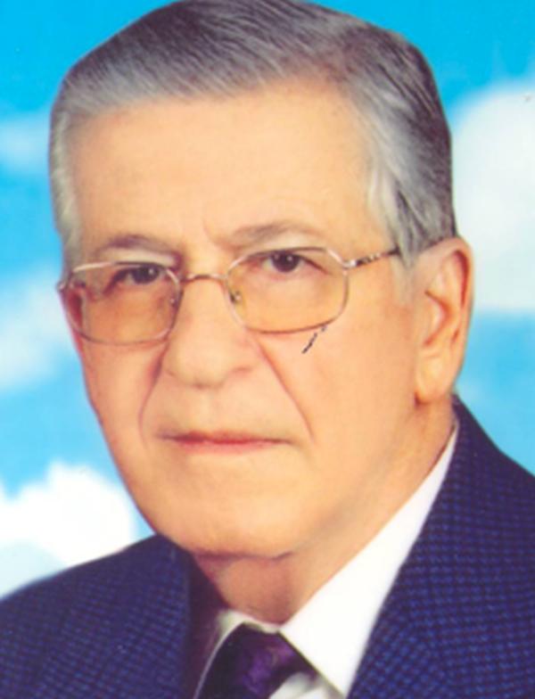 40ήμερο μνημόσυνο ΔΗΜΗΤΡΙΟΥ Δ. ΜΟΥΤΛΙΑ