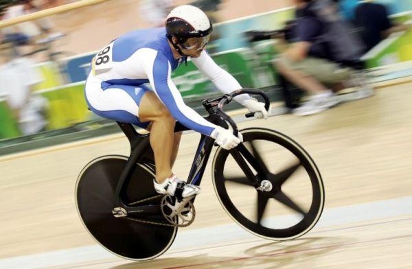 Βραβεύσεις Βολιωτών ποδηλατών