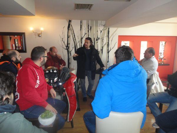 Αποκριάτικες εκδηλώσεις στην πόλη διοργανώνουν οι καταστηματάρχες