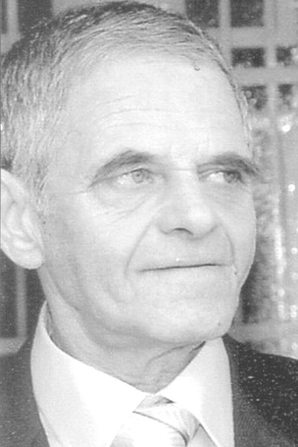 40ήμερο μνημόσυνο ΝΙΚΟΛΑΟΥ Κ. ΛΑΜΠΗ
