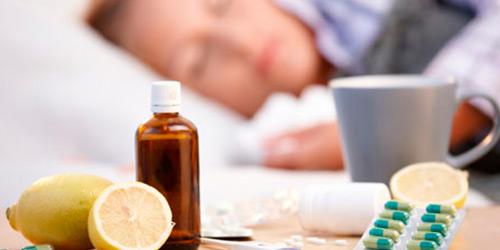 Κορύφωση της γρίπης αναμένεται τον Φεβρουάριο και τον Μάρτιο