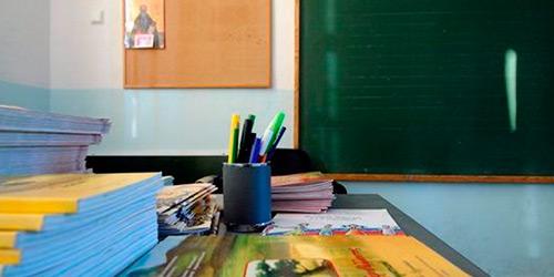 Ελεγχος για κτιριακά προβλήματα στα σχολεία