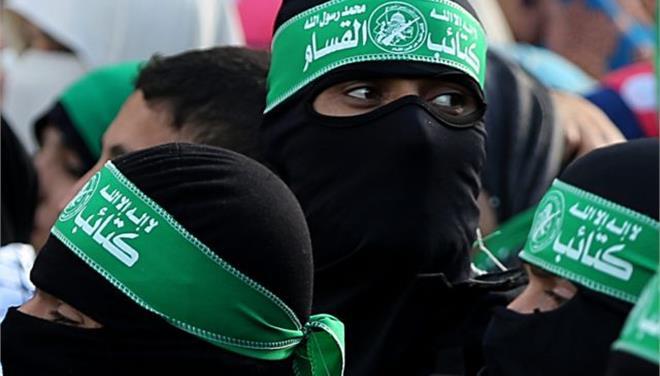 Αίγυπτος: Εκτός νόμου, ως «τρομοκρατική», η ένοπλη πτέρυγα της Χαμάς