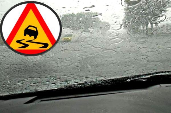 Πού απαγορεύεται η κυκλοφορία αυτοκινήτων στη Θεσσαλία
