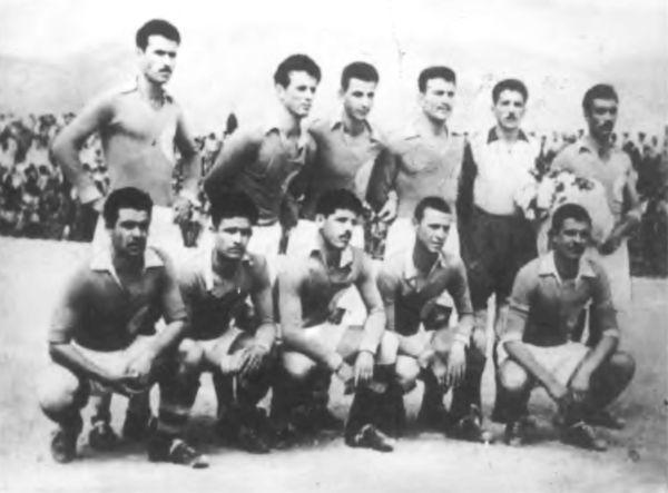 Γρηγόρης Καρταπάνης: Η Νίκη Βόλου στο Εθνικό Πρωτάθλημα (μέρος Β)