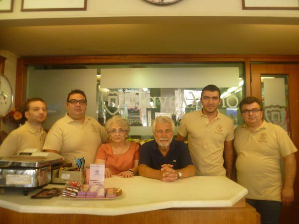 Ζαχαροπλαστείο «Πανελλήνιο» ~ Μια γλυκιά ιστορία 100 ετών