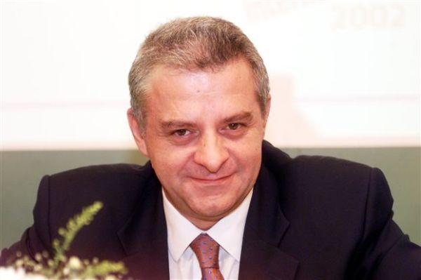 Ευγ. Γιαννακόπουλος: Δεν είμαι μέτοχος σε καμία στοιχηματική εταιρεία