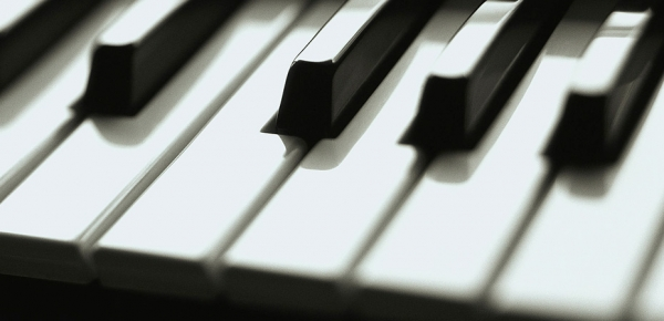 Ρεσιτάλ πιάνου