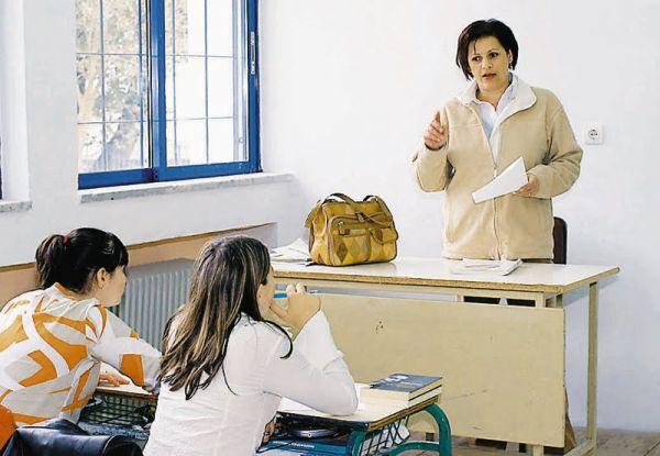 Ορδές εκπαιδευτικών στη σύνταξη στη Μαγνησία