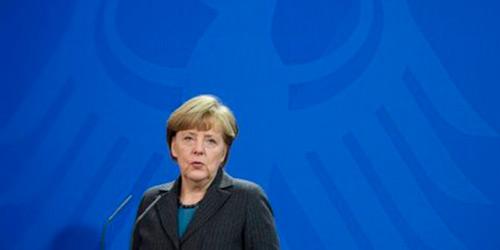 Μέρκελ: Δεν σχολιάζω πριν δω τις ελληνικές προτάσεις
