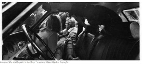 Οι οκτώ σφαίρες που σφράγισαν τη ζωή του νέου προέδρου της Ιταλίας