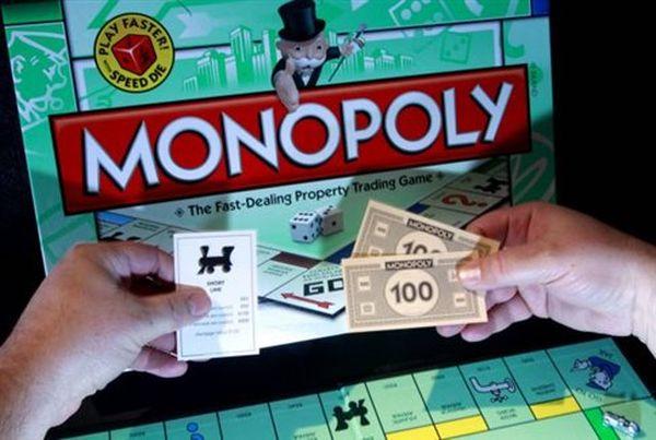 Η Monopoly κυκλοφορεί με αληθινά ευρώ για 80 τυχερούς