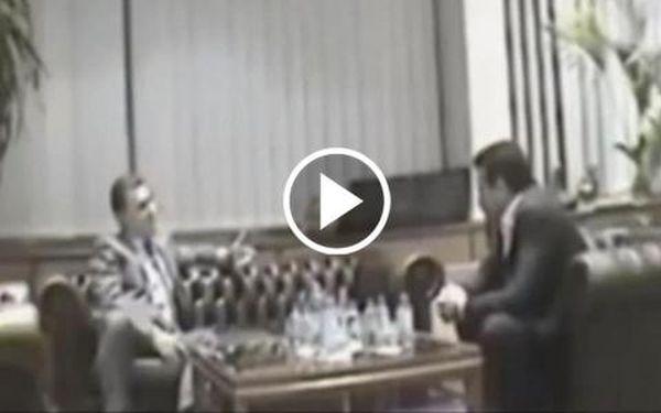 Πόλεμος με βίντεο ξέσπασε στα Σκόπια